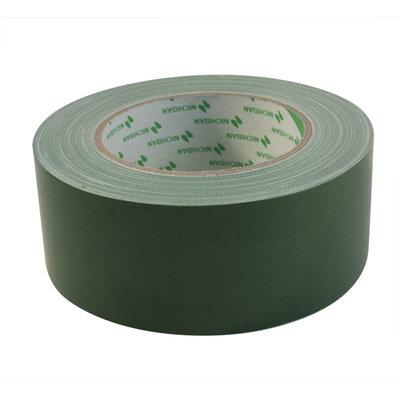 Duct tape groen nichiban L 25 X B 50 mm
