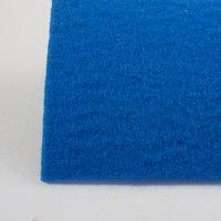 Elektrish blauwe loper kleine afbeelding