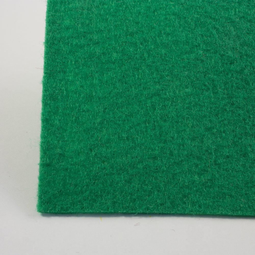 groen appel loper tapijt