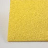 gele loper kleine afbeelding