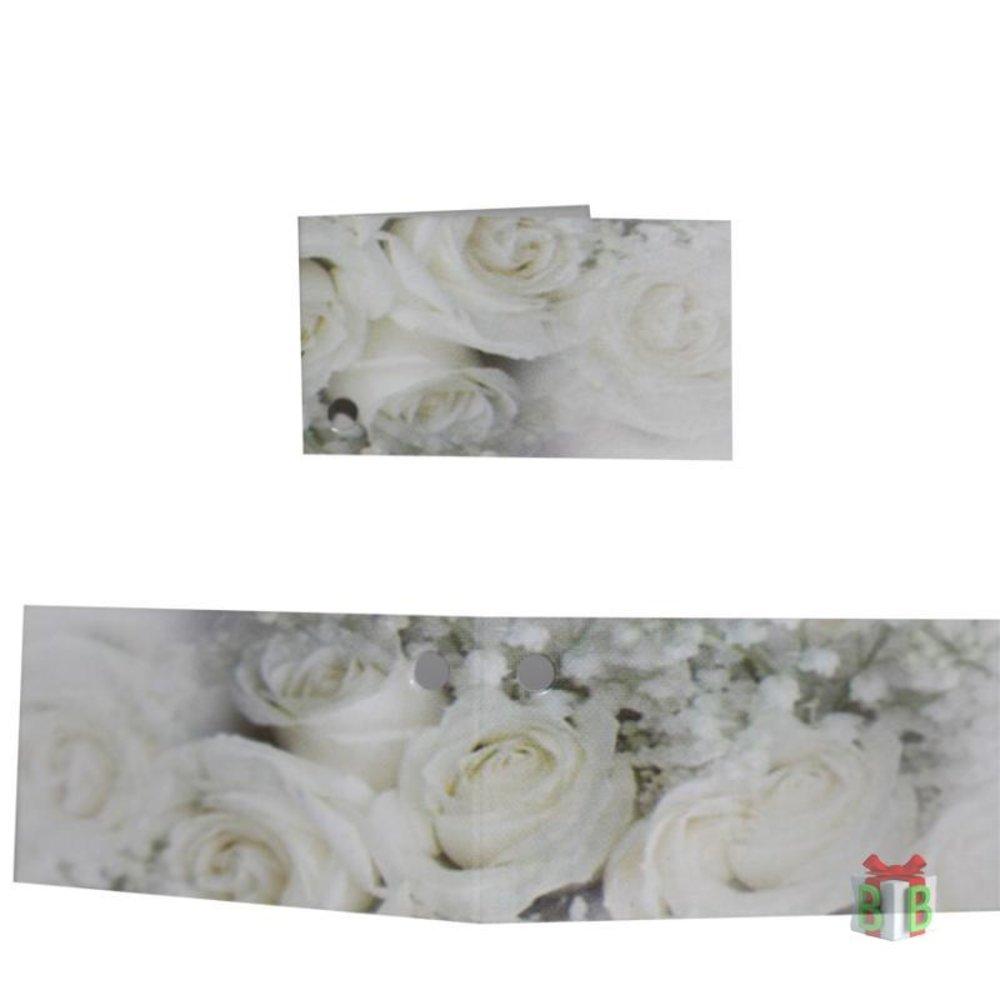 Bloemen minikaartjes