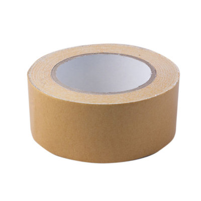 Duct tape tapijt kleefband