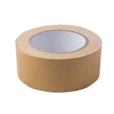 Duct tape tapijt kleefband
