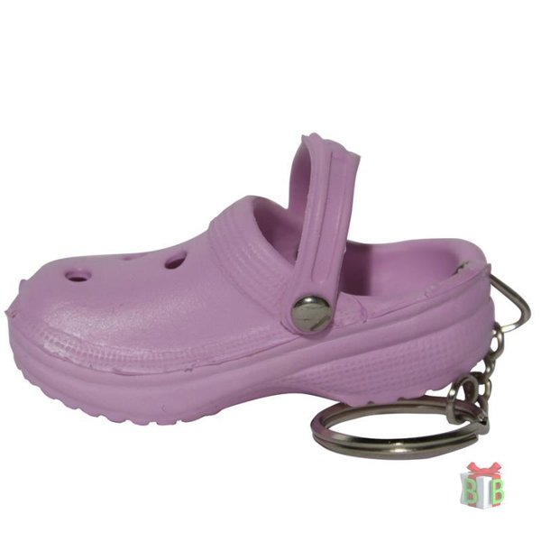 Crocs roze
