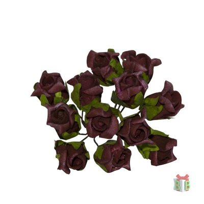 Rode roosjes klein