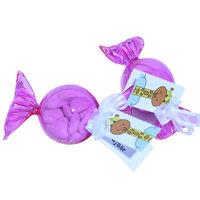 Bedankjes snoepjes roze  kleine afbeelding
