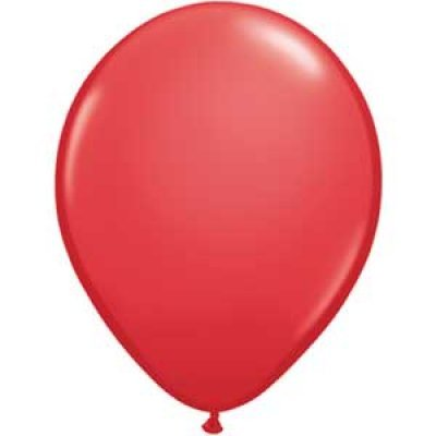 Rode ballon 9,95