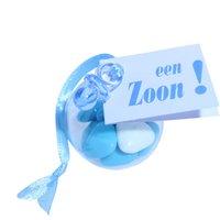 Geboorte balspeen blauw  kleine afbeelding