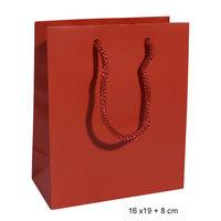 Grote goodiebag rood  kleine afbeelding