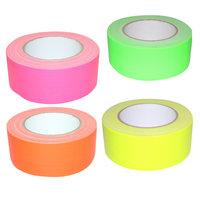 Fluor tape fuchsia 4 rol tape fluor