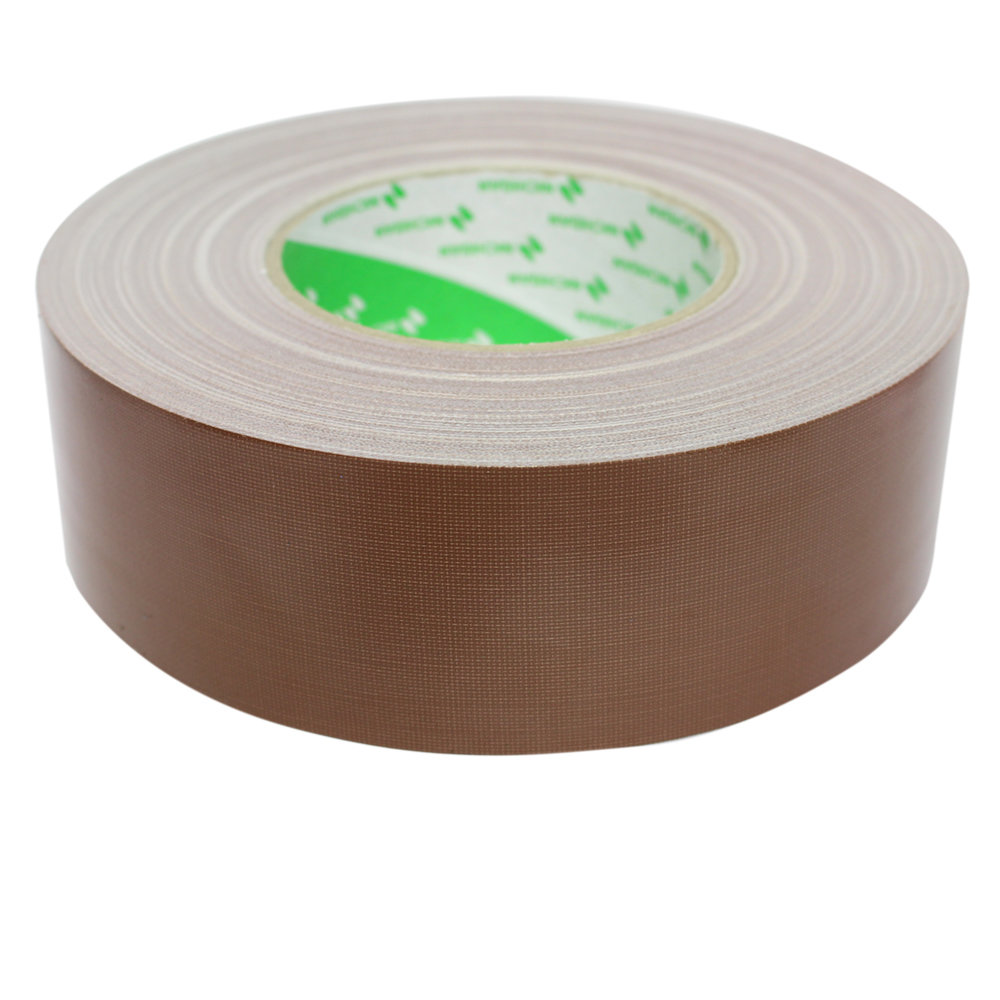 Duct tape bruin nichiban