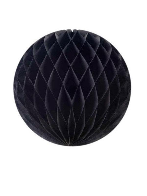 Honeycomb zwart blueflower
