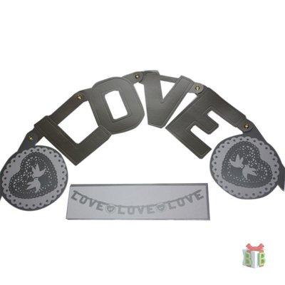 LOVE Letterslinger