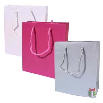 Goodie bags 18 x 16 x 9 cm