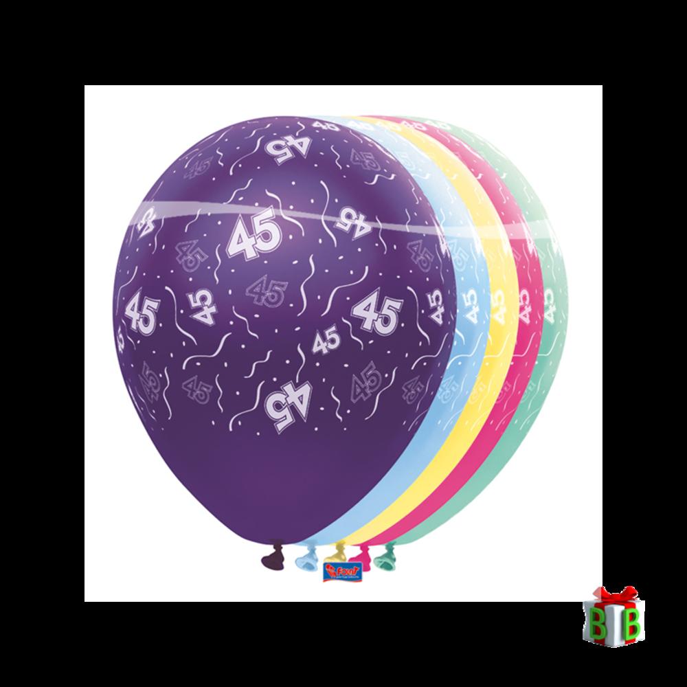 ballon 45