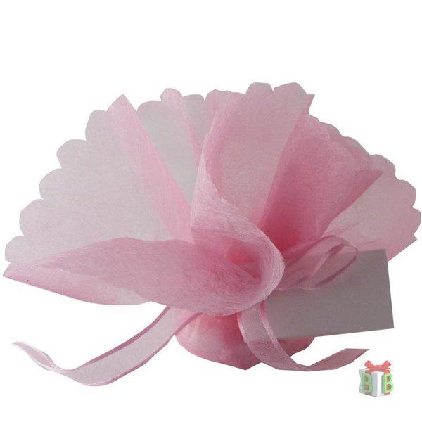 tule roze doe het zelf