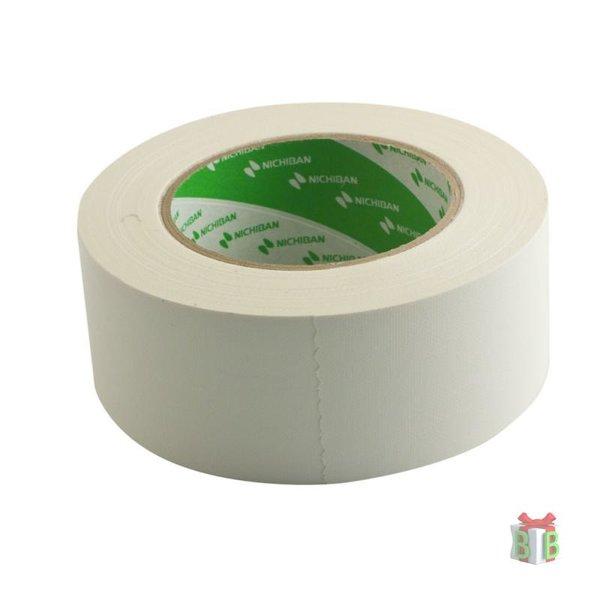 Nichiban witte tape