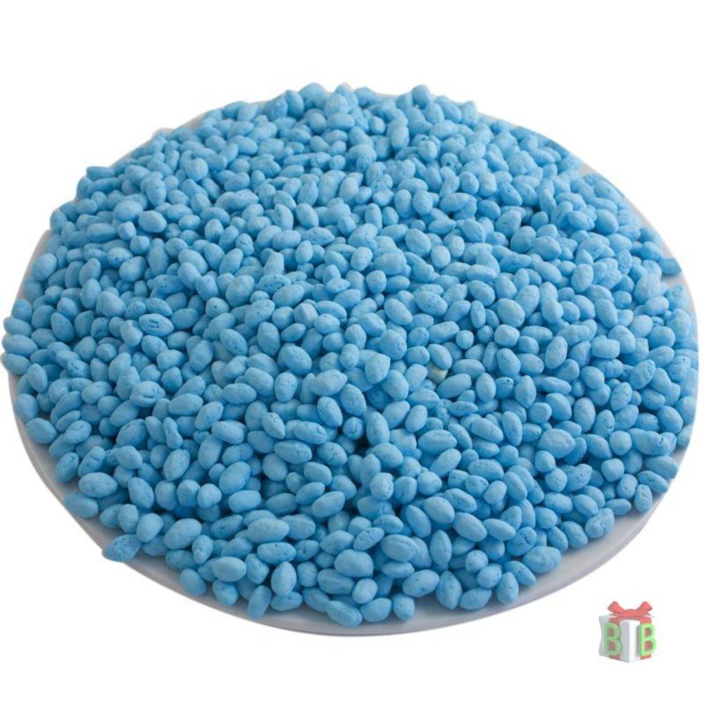 Manna blauw turquase