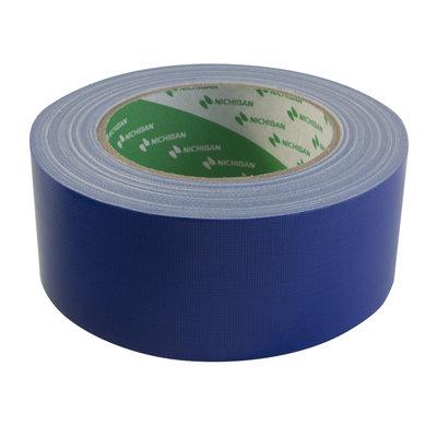Duct tape blauw Nichiban L 25 x B 50 mm