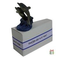 Dolfijn bedankje kleine afbeelding