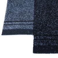 Gangloper zwart met rand kleine afbeelding