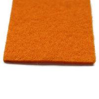 Oranje naaldvilt loper kleine afbeelding