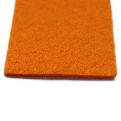 Oranje naaldvilt loper