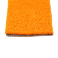 Oranje luxe loper voorkant kleine afbeelding