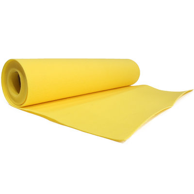 Gele loper bestellen