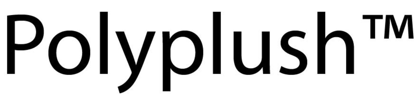 Polyplush logo