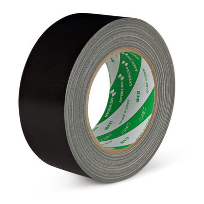 Tape zwart nichiban