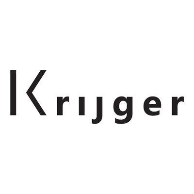 Krijger logo