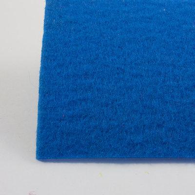 Loper Blauw elektrisch