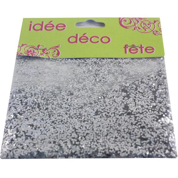 Decoratie zilver 15 gram