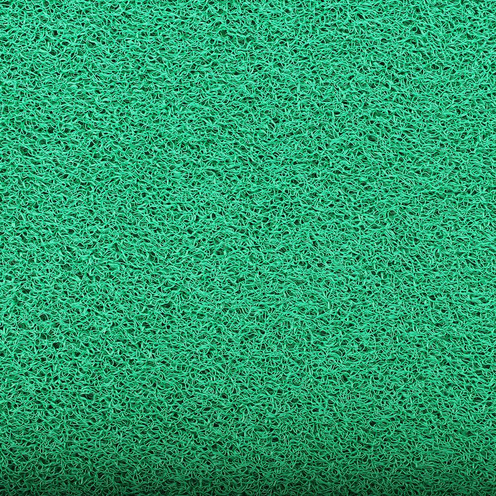 Deurmat spaghettimat groen lichtgroen
