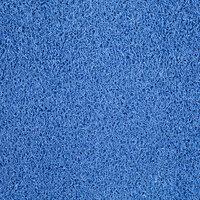 Deurmat spaghettimat blauw detail kleine afbeelding