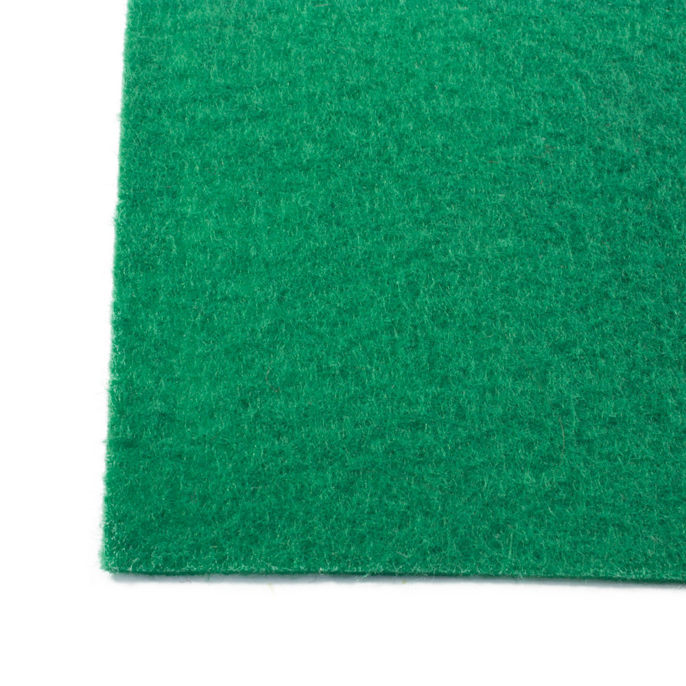 Groene loper helder kopen