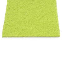 Pistache groene loper kleine afbeelding