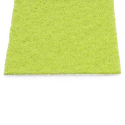 Pistache groene loper