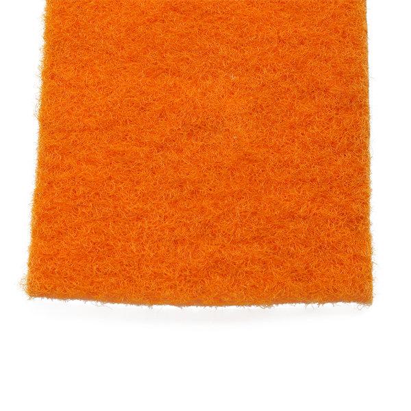Oranje luxe loper