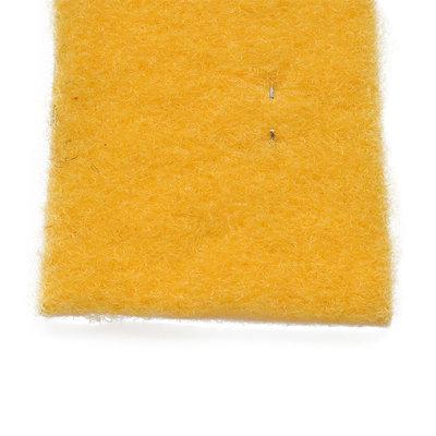 Gele luxe loper