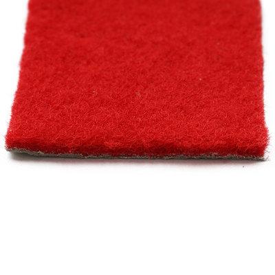 Rood luxe loper voorkant