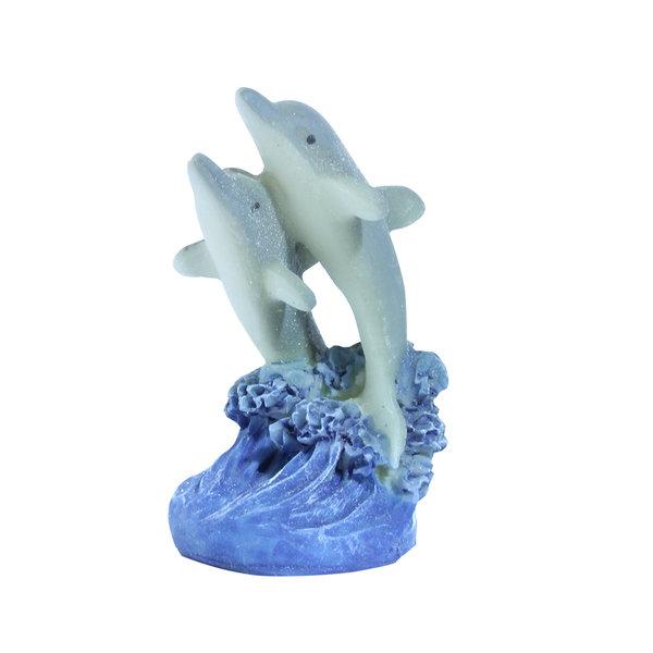 Dolfijnen klein