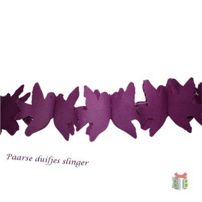 Slinger Duif
