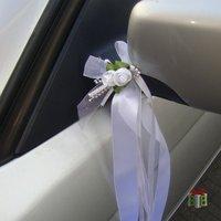 lint auto wit kleine afbeelding