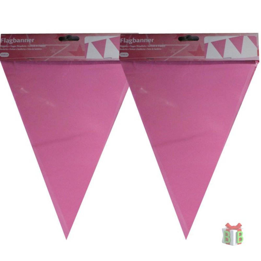 Valggetjes roze