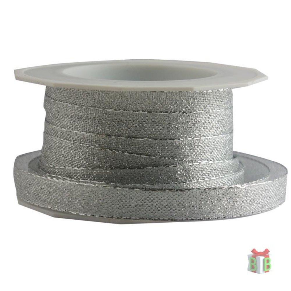 Zilver lint 10 mm