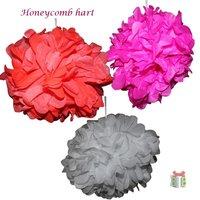 Pompons 3 kleuren