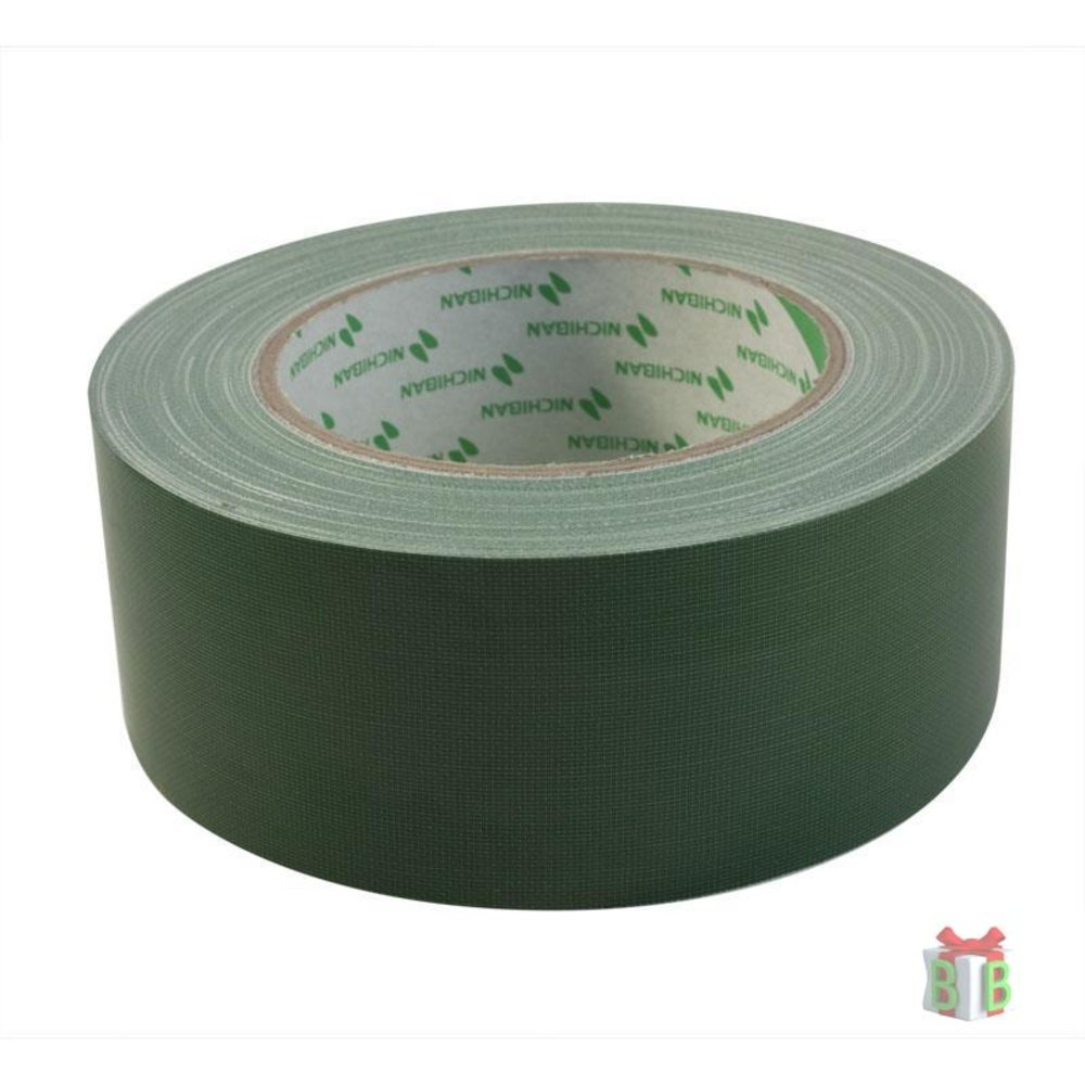 Groen tape nichiban