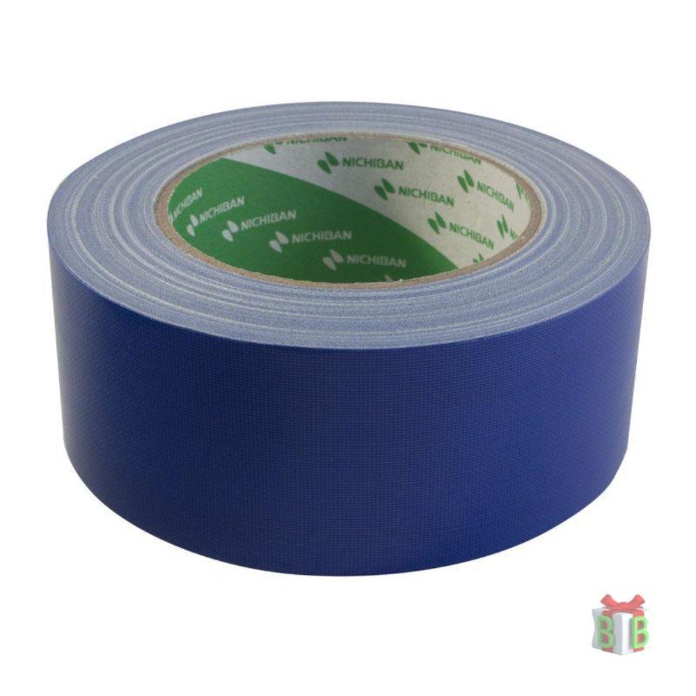 Blauw tape nichiban